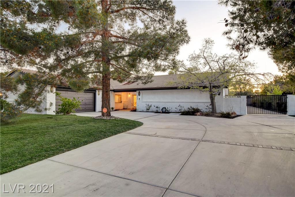 3215 Rosanna Street Property Photo - Las Vegas, NV real estate listing