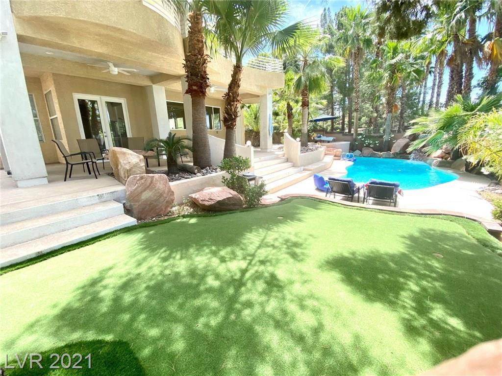 Adomeit Drive Property Photo - Henderson, NV real estate listing