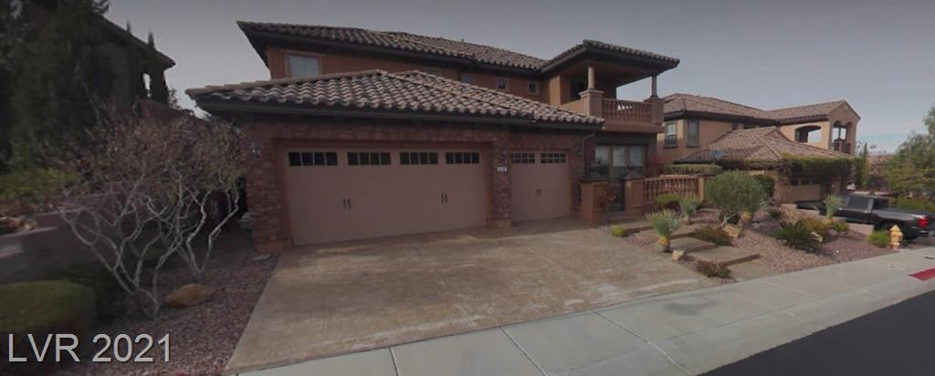 Josephine Drive Property Photo - Henderson, NV real estate listing