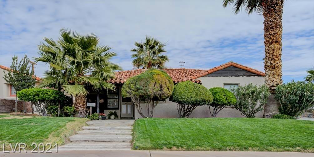 539 Birch Street Property Photo - Boulder City, NV real estate listing