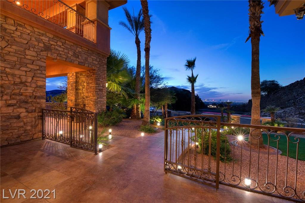 St Croix Street Property Photo - Henderson, NV real estate listing