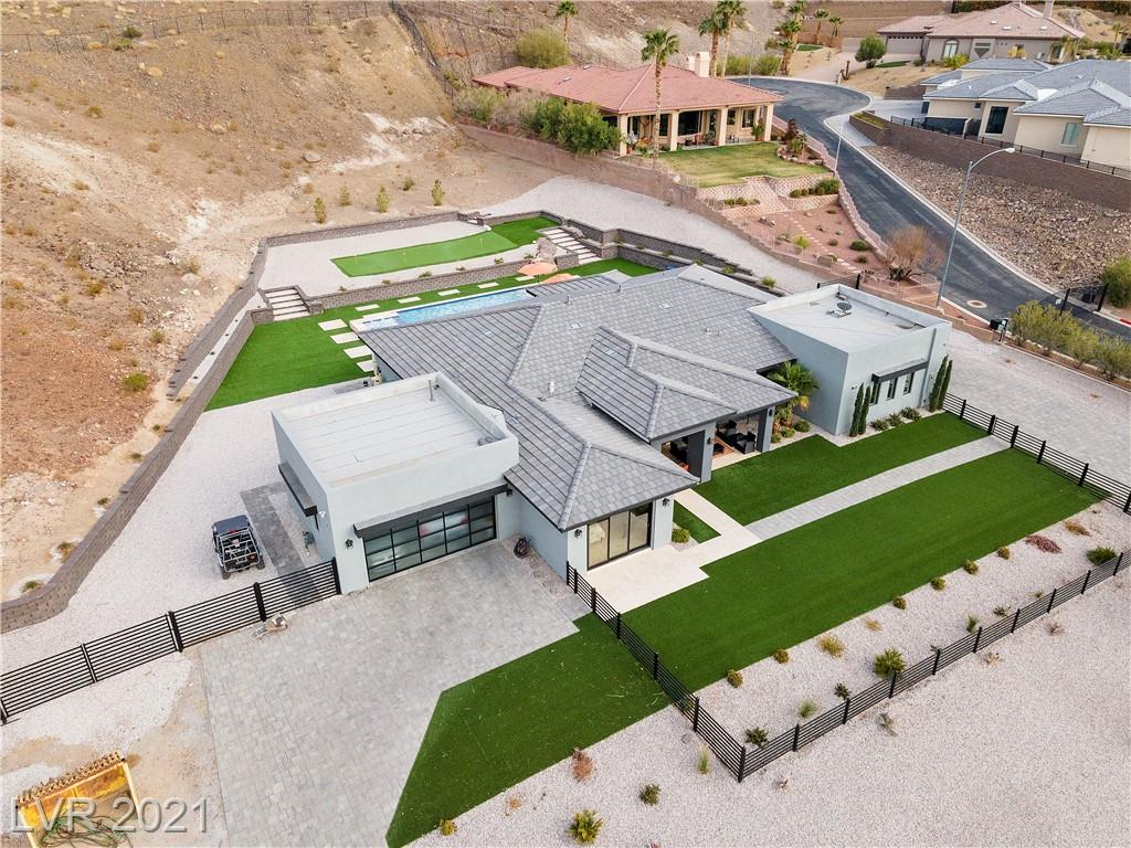 Norellat Road Property Photo - Henderson, NV real estate listing