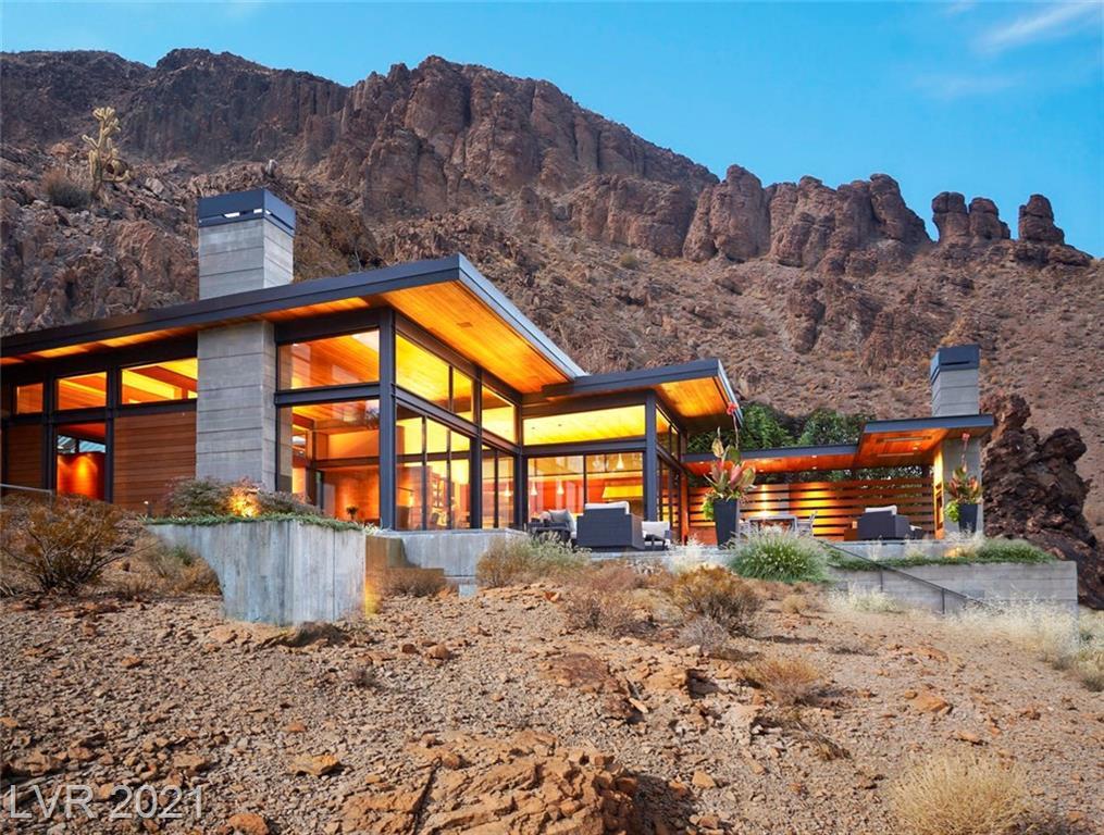 2 Canyon Enclave Drive Property Photo