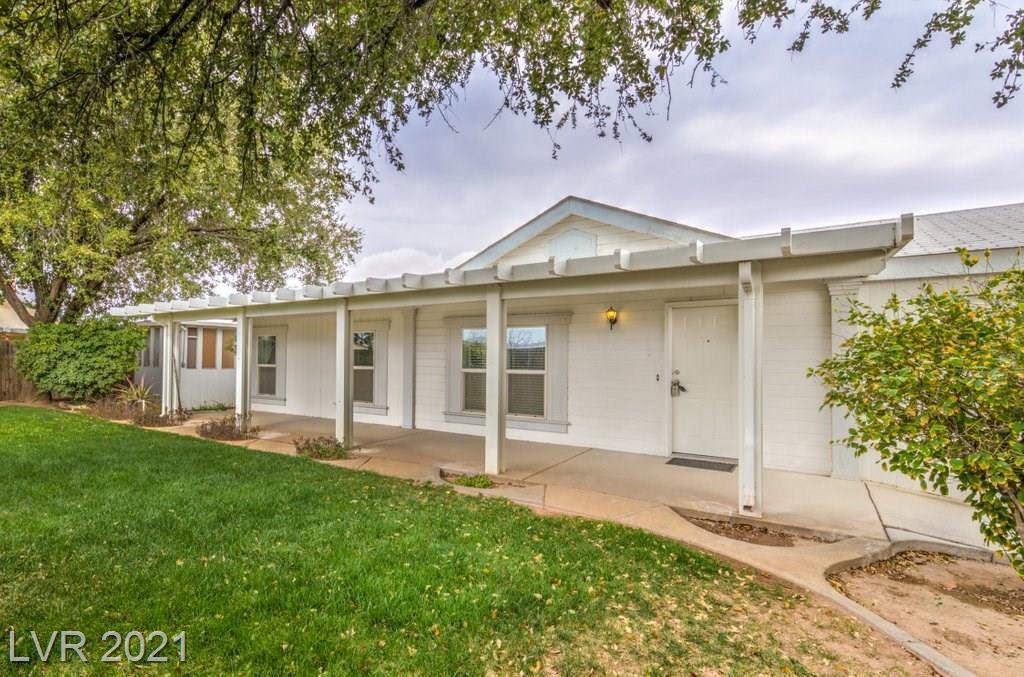 793 Weiser Ridge Street Property Photo - Overton, NV real estate listing