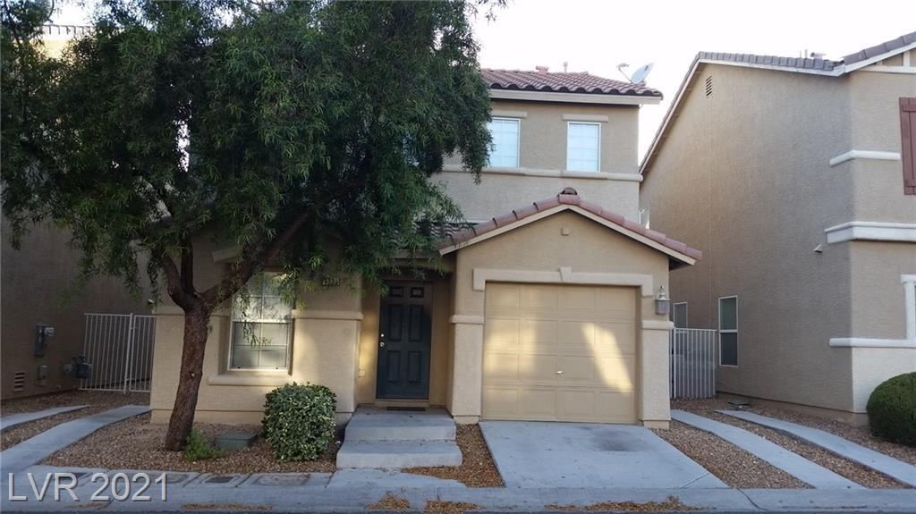 1233 Plum Canyon Street Property Photo - Las Vegas, NV real estate listing