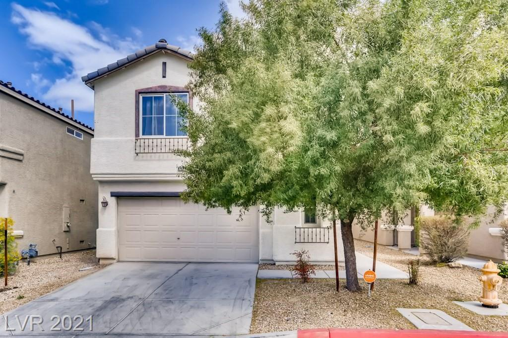 6818 Briarwood Bend Avenue Property Photo - Las Vegas, NV real estate listing