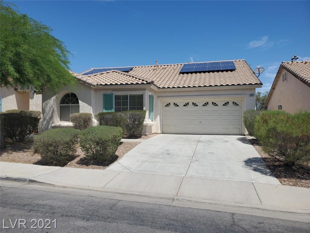 2010 Saddle Ridge Avenue Property Photo