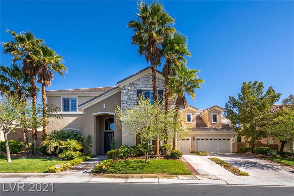 8068 Planting Fields Place Property Photo - Las Vegas, NV real estate listing
