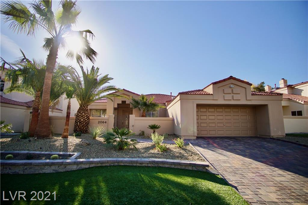 Sutton Way Property Photo - Henderson, NV real estate listing