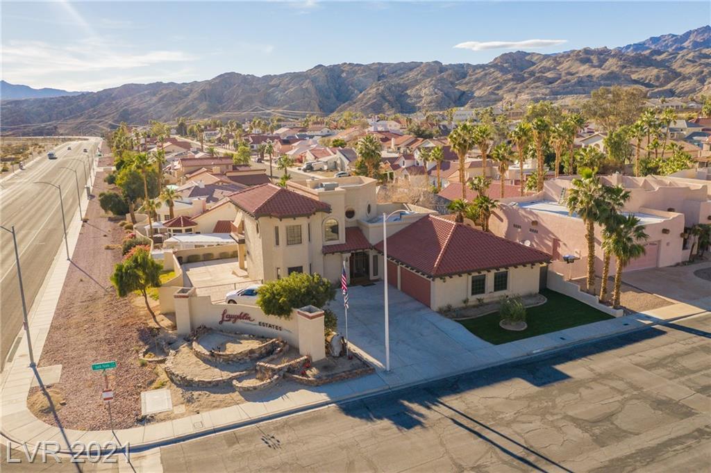 3715 Pointe Circle Property Photo - Laughlin, NV real estate listing