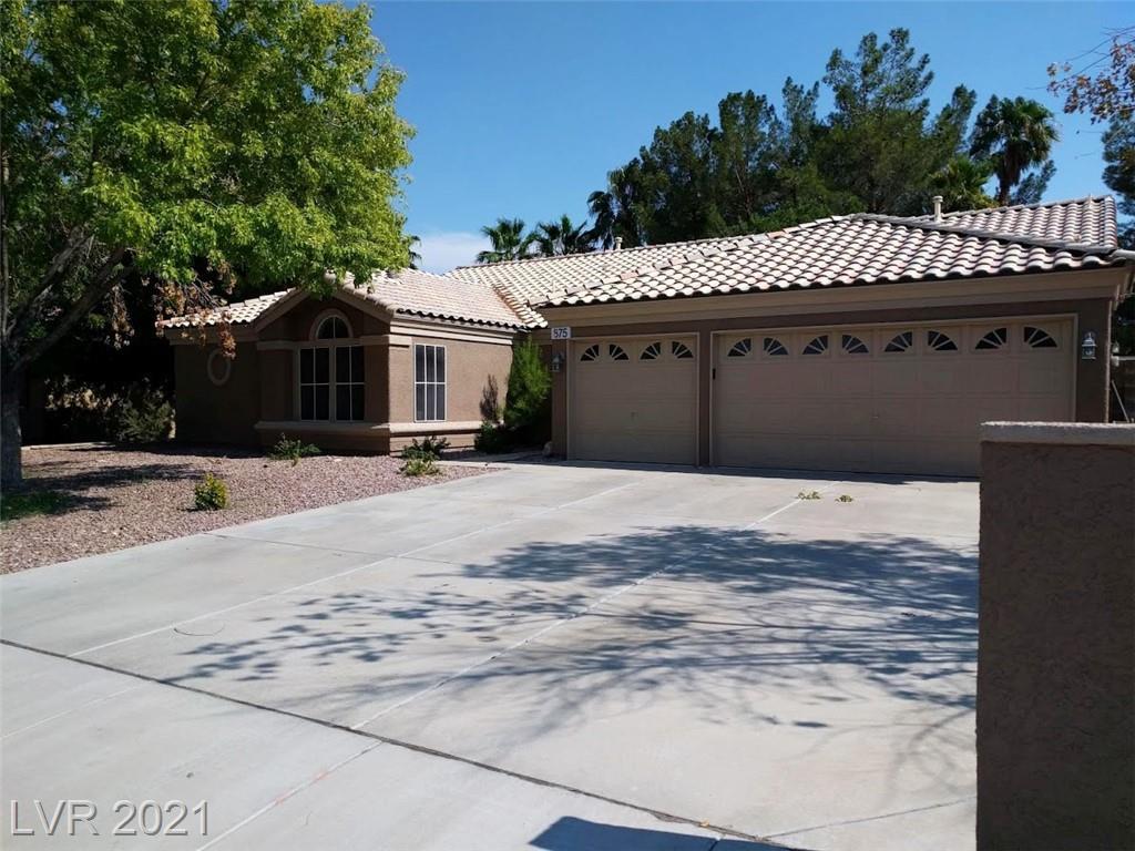 875 Eldorado Lane Property Photo