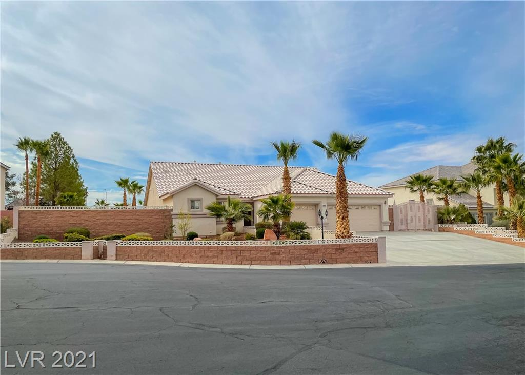 6985 Cedar Basin Avenue Property Photo - Las Vegas, NV real estate listing