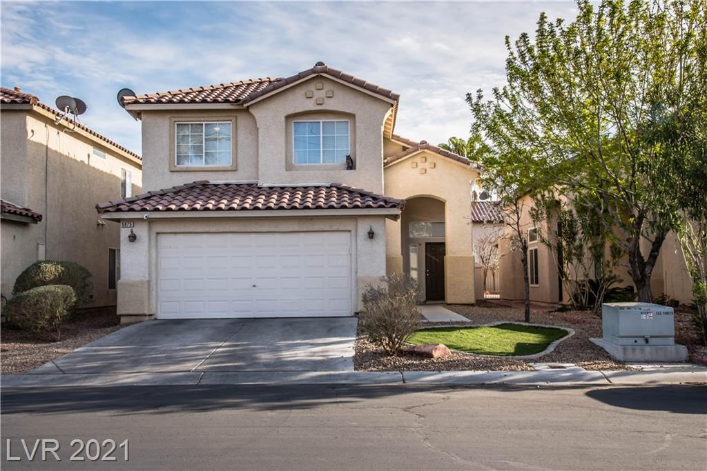 5875 Sleepy Fawn Drive Property Photo - Las Vegas, NV real estate listing