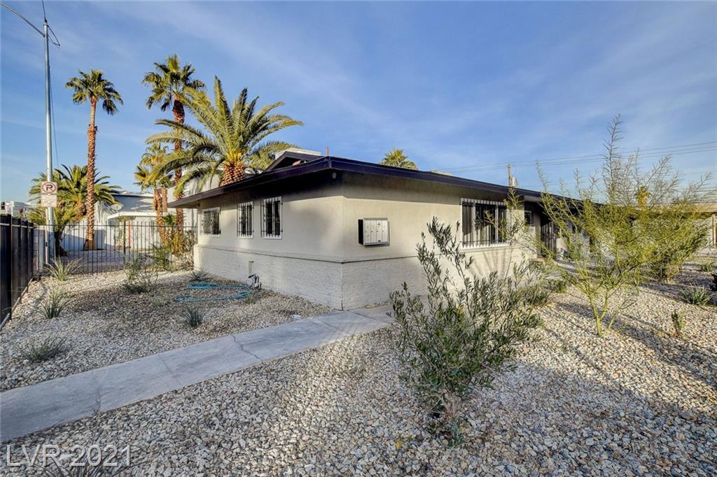 3802 Palos Verdes Street #2 Property Photo