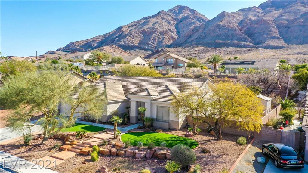 Temple View Drive Property Photo - Las Vegas, NV real estate listing