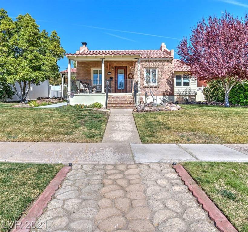 1324 colorado Street Property Photo - Boulder City, NV real estate listing