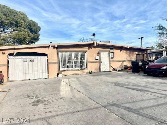 McDaniel Street Property Photo - North Las Vegas, NV real estate listing