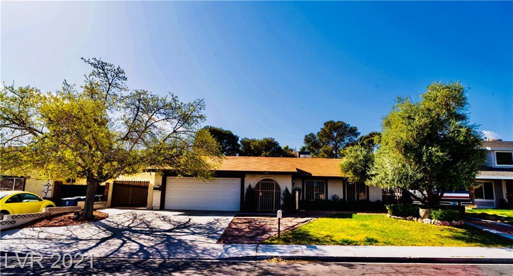 6501 Shawnee Avenue Property Photo - Las Vegas, NV real estate listing