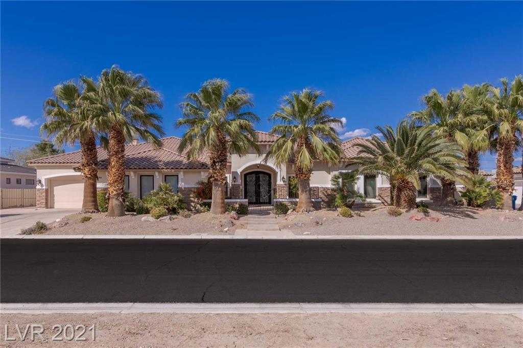 3728 Caesars Circle Property Photo - Las Vegas, NV real estate listing