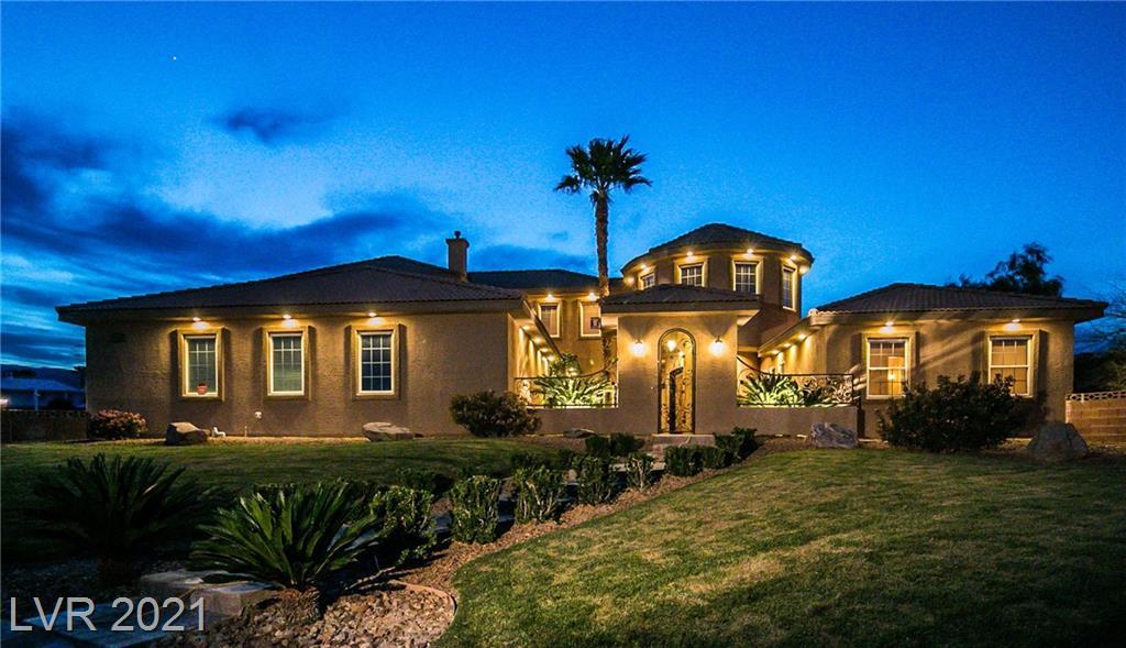9480 Fisher Avenue Property Photo - Las Vegas, NV real estate listing
