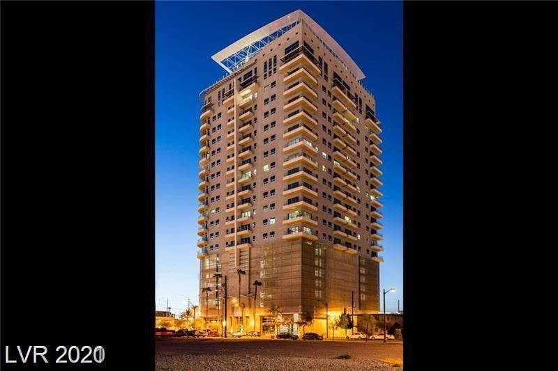 200 Hoover Avenue #1809 Property Photo - Las Vegas, NV real estate listing
