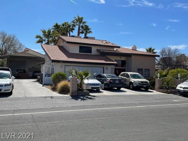 5709 Avenida Silla Property Photo 1