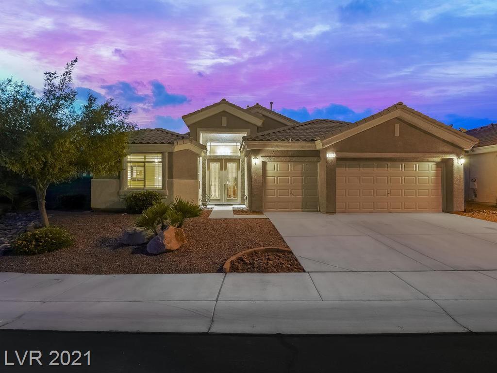2160 Dogwood Ranch Avenue Property Photo 1