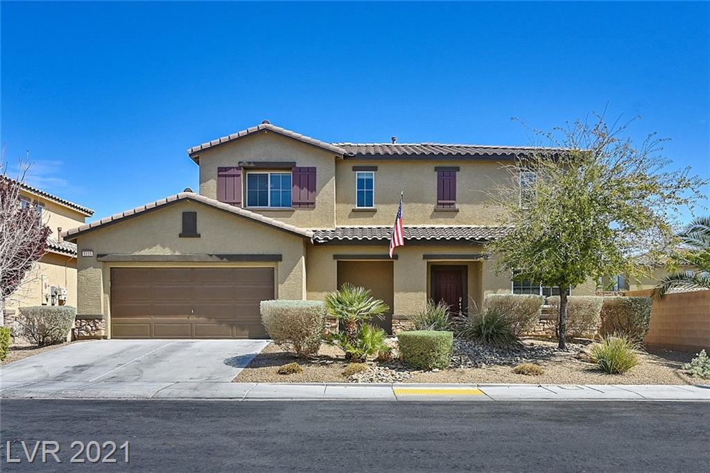 8118 Cowboy Springs Street Property Photo