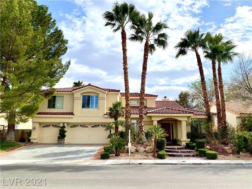 Grafton Avenue Property Photo - Henderson, NV real estate listing