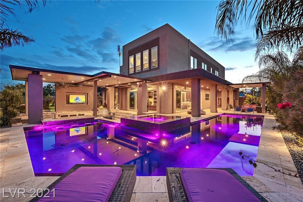 2670 Eldora Estates Court Property Photo - Las Vegas, NV real estate listing