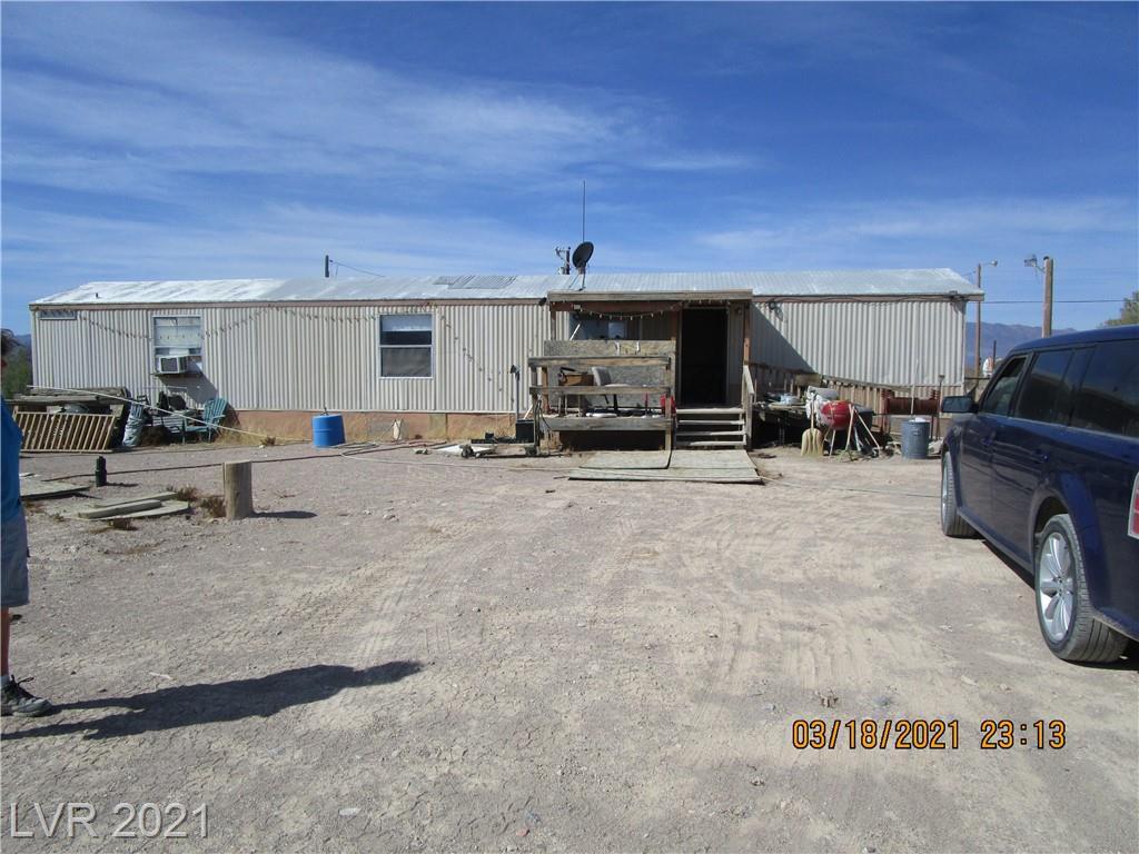 1158 Windmill Lane Property Photo - Amargosa, NV real estate listing