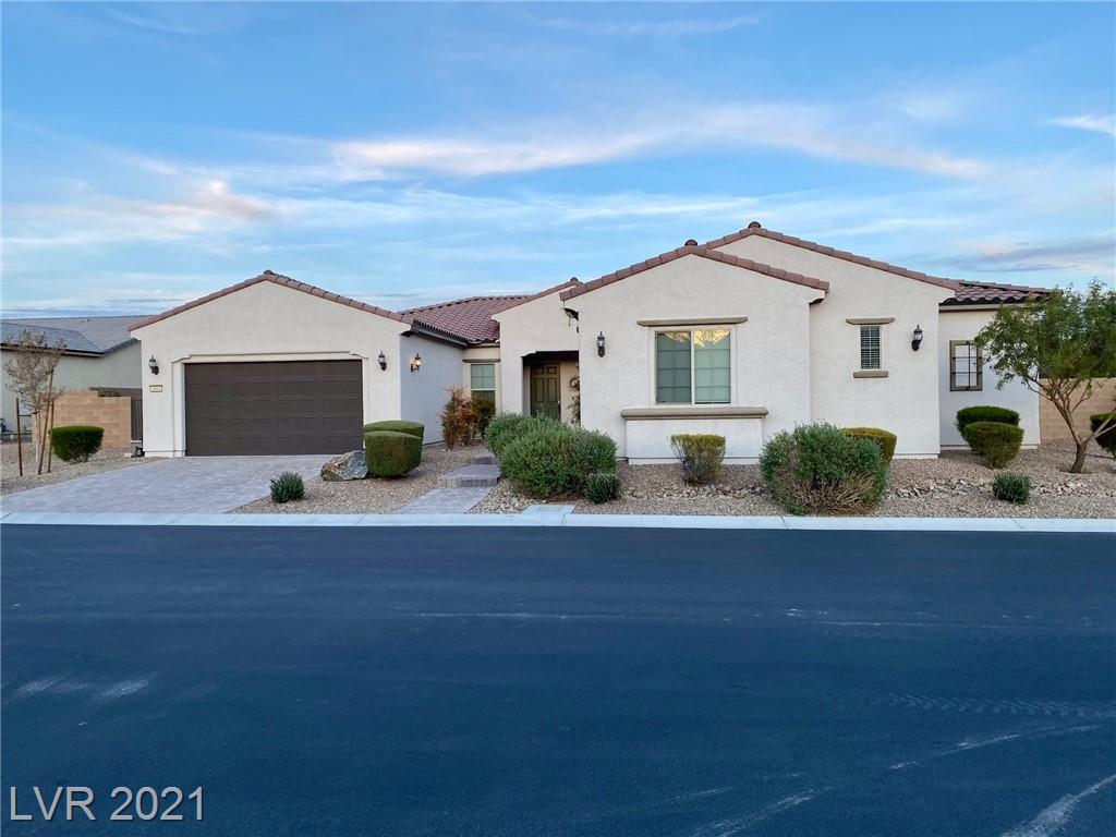 4868 Nightwood Court Property Photo - Las Vegas, NV real estate listing