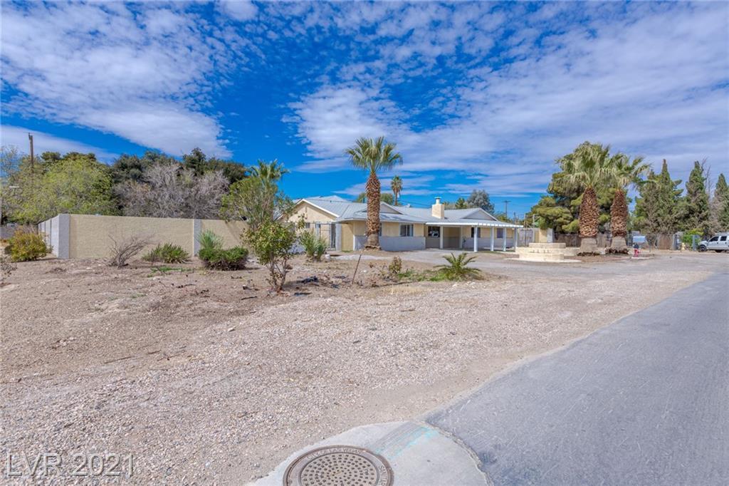 1963 Sycamore Trail Property Photo - Las Vegas, NV real estate listing