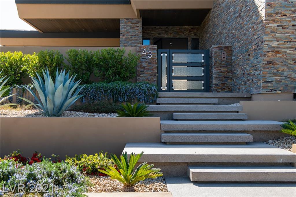 43 Drifting Shadow Way Property Photo - Las Vegas, NV real estate listing