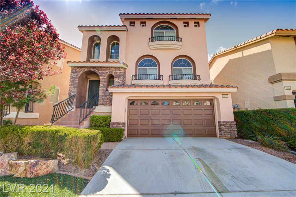 5977 Lazy Creek Avenue Property Photo