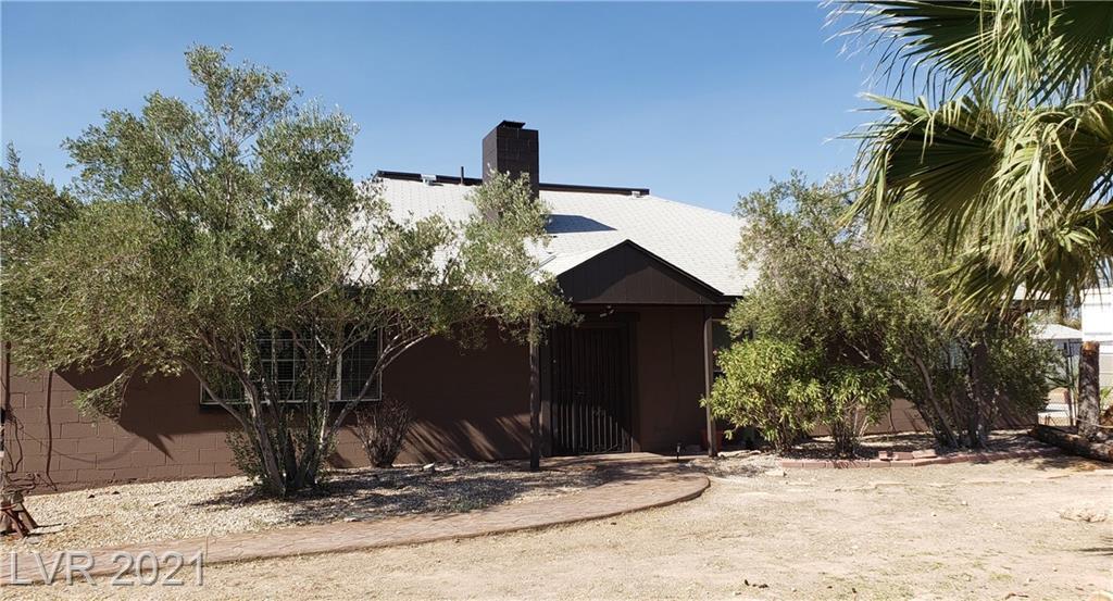 7845 Haven Street Property Photo - Las Vegas, NV real estate listing