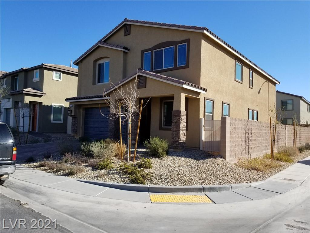 5836 Middle Rock Street Property Photo - North Las Vegas, NV real estate listing