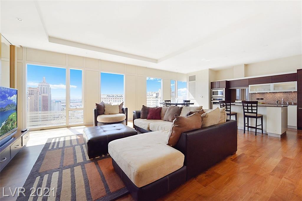3750 Las Vegas Boulevard #2603 Property Photo