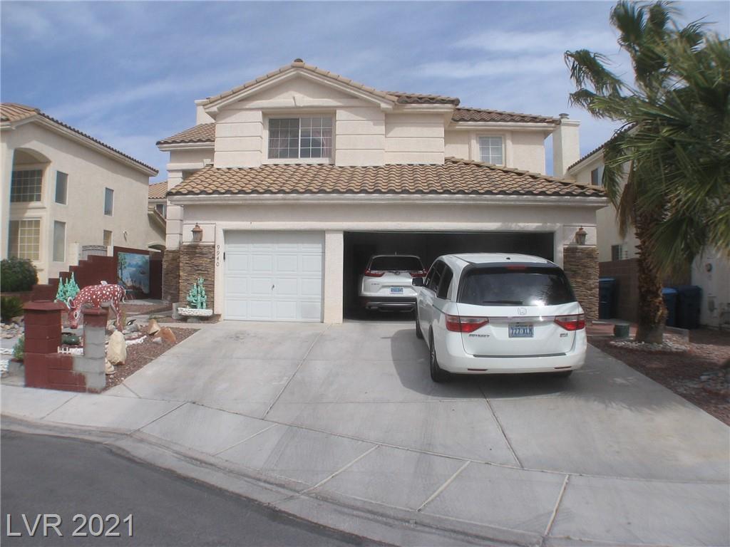 9940 Antelope Canyon Avenue Property Photo