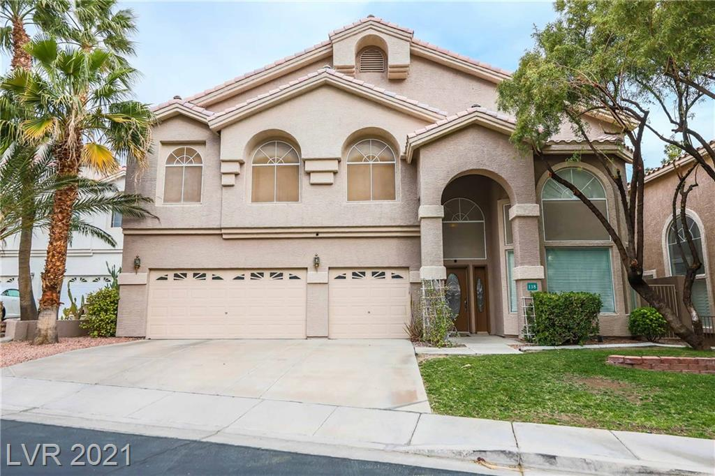 Brightmoor Court Property Photo - Henderson, NV real estate listing