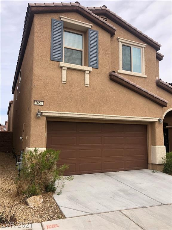 7656 Lots Hills Drive Property Photo - Las Vegas, NV real estate listing