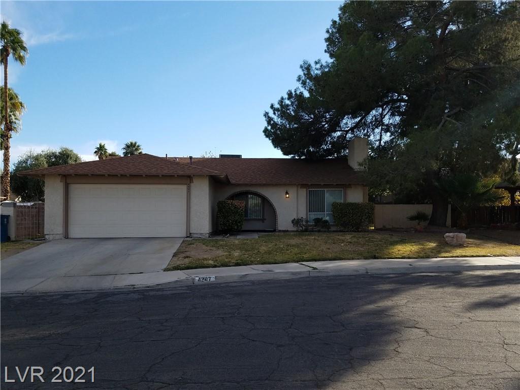 4247 Lariat Drive Property Photo