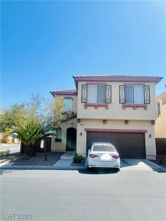 10620 Lessona Street Property Photo - Las Vegas, NV real estate listing
