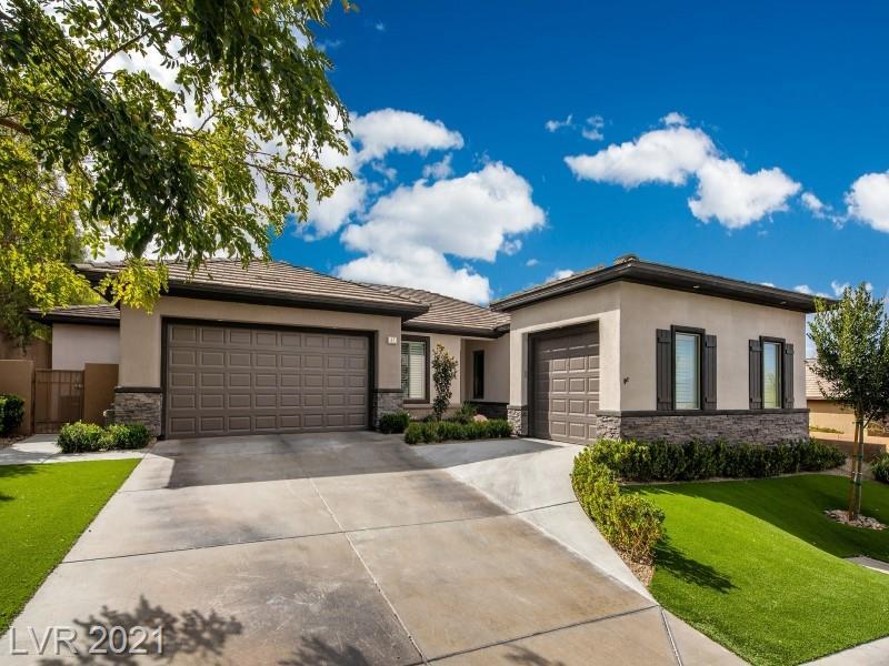 45 Stonemark Drive Property Photo