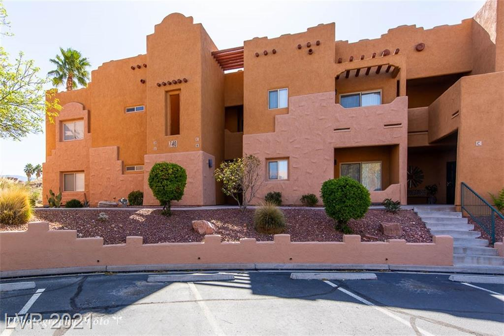 740 Hardy Way #D Property Photo - Mesquite, NV real estate listing