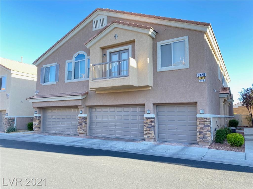 8825 Traveling Breeze Avenue #101 Property Photo