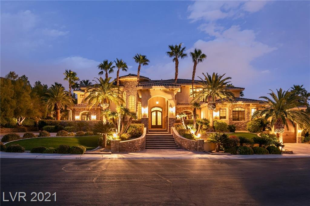 2540 RED ARROW Drive Property Photo - Las Vegas, NV real estate listing