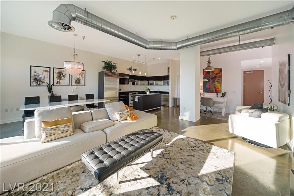 200 Hoover Avenue #1505 Property Photo - Las Vegas, NV real estate listing