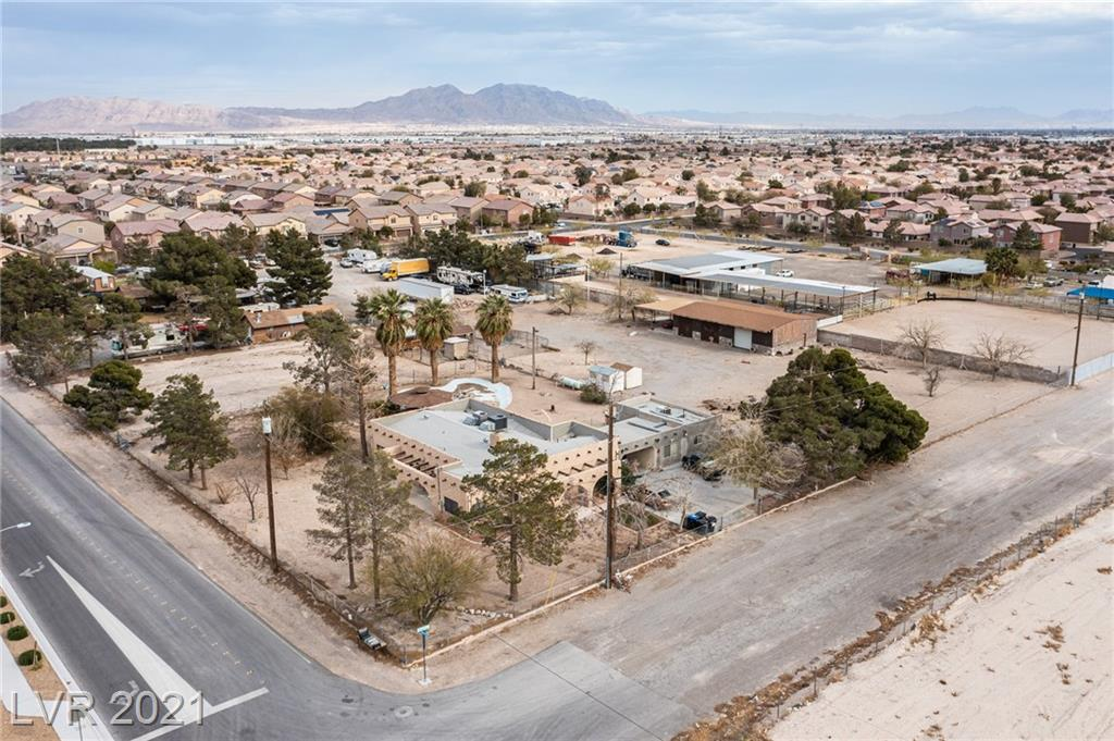 751 Stephen Avenue Property Photo - North Las Vegas, NV real estate listing