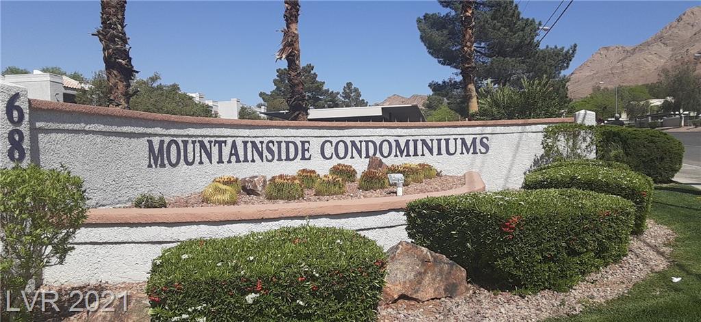 6800 Lake Mead Boulevard #2047 Property Photo